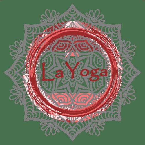 LaYoga für mehr Selbstliebe